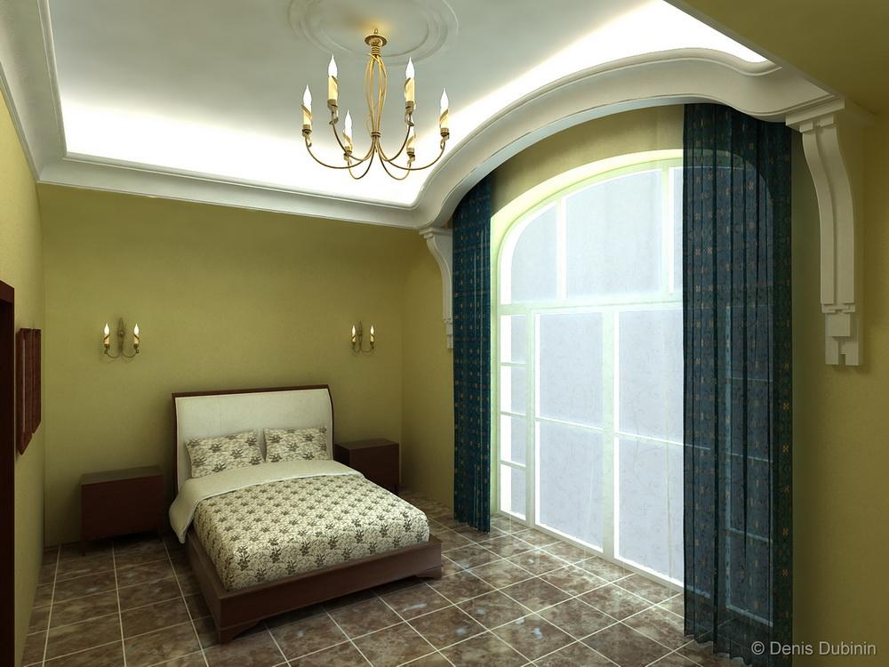 Дизайн комнат частных домов фото