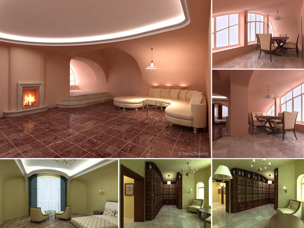 Дизайн зала 18 кв.м фото в квартире