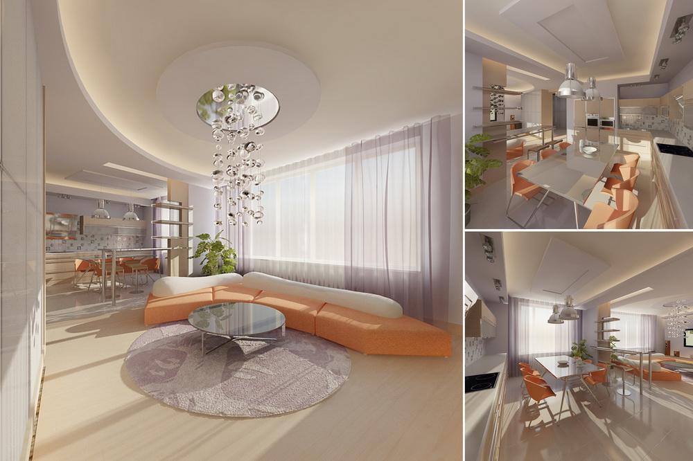 Квартиры студии маленькие дизайн