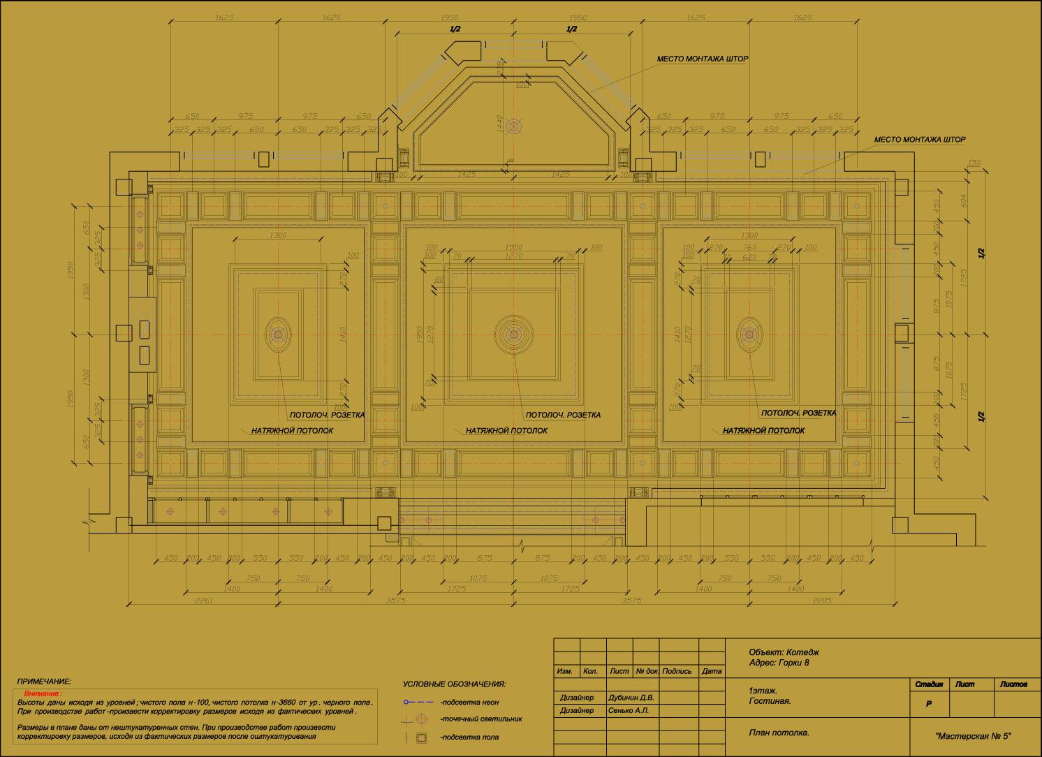 Дизайн проектирование загородных домов
